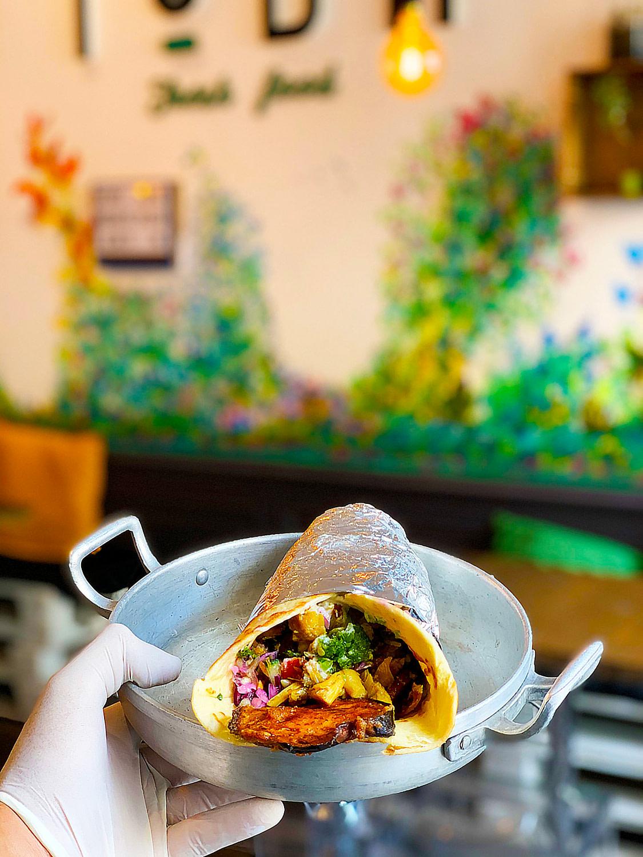 lafa shawarma lyon